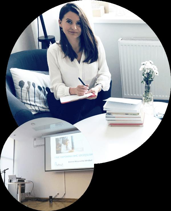 Psycholog Joanna Majewska-Wróbel Radom